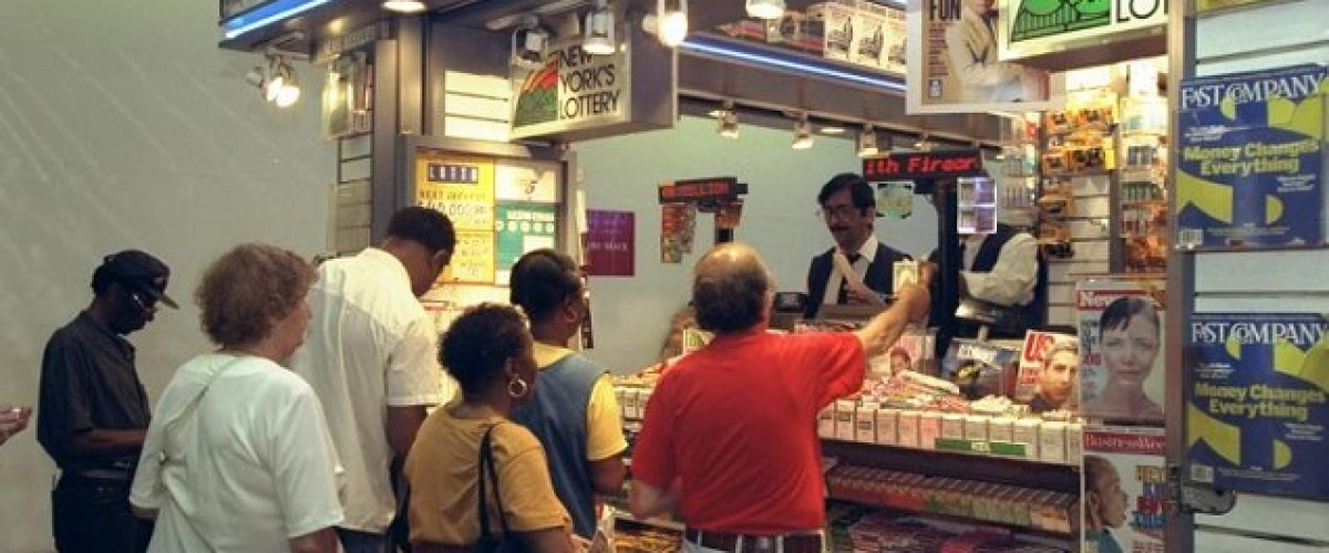 New York Lottery Celebrates 50th Anniversary