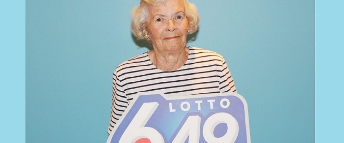 Saskatchewan's newest millionaire still needs time to think about Lotto 649 win