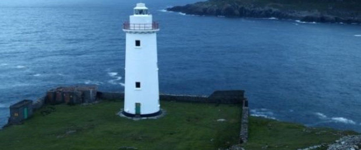 Bere Island shocked at publicity over €500,000 EuroMillions Plus win