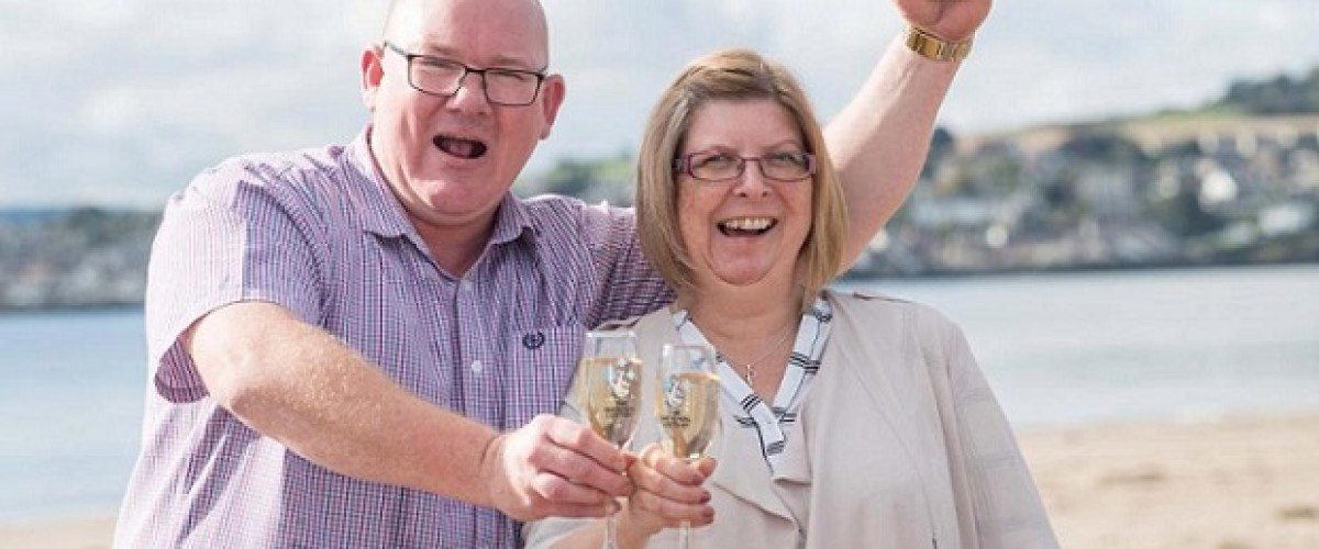 Dream trips to New York and Hawaii for £665, 838 EuroMillions winners