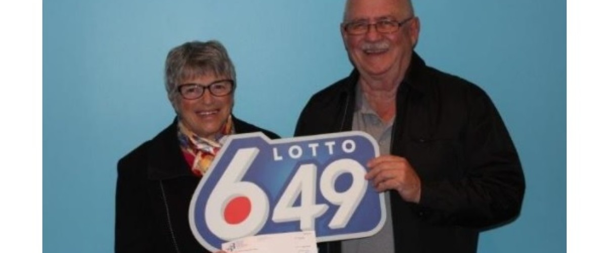 $1m Winning Lotto 6/49 Ticket Kept on Fridge for a Month