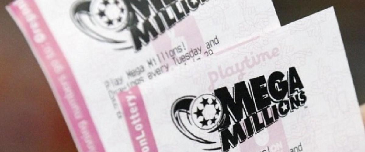 Father and Son Share $21.5m Mega Millions Jackpot