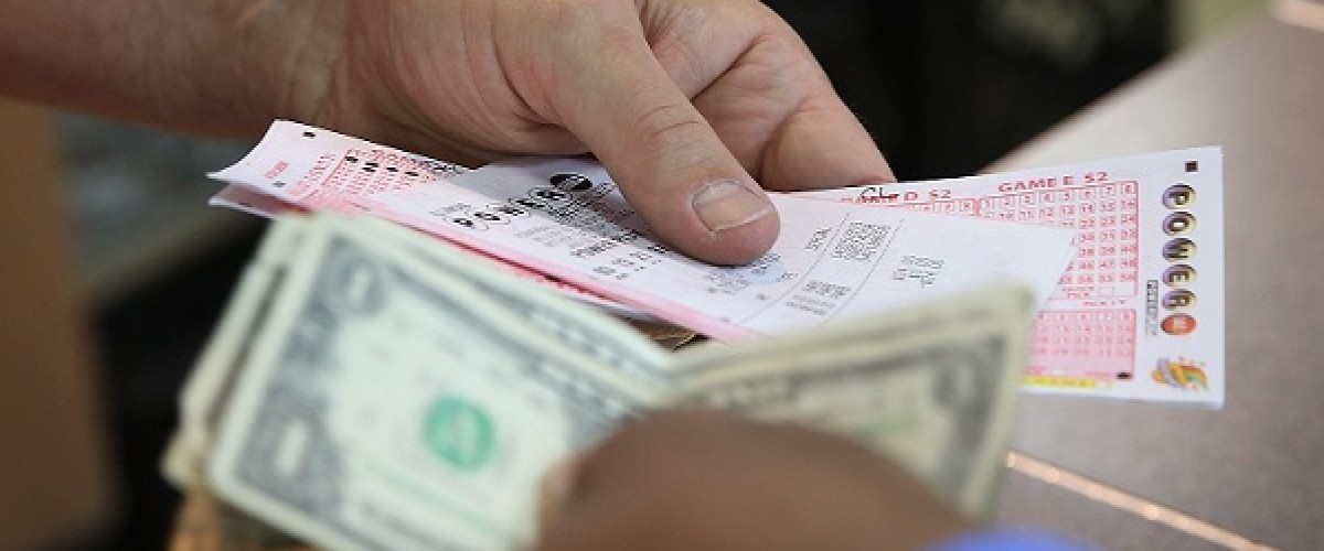 South Carolina resident finally wins Powerball after 7 years of same numbers