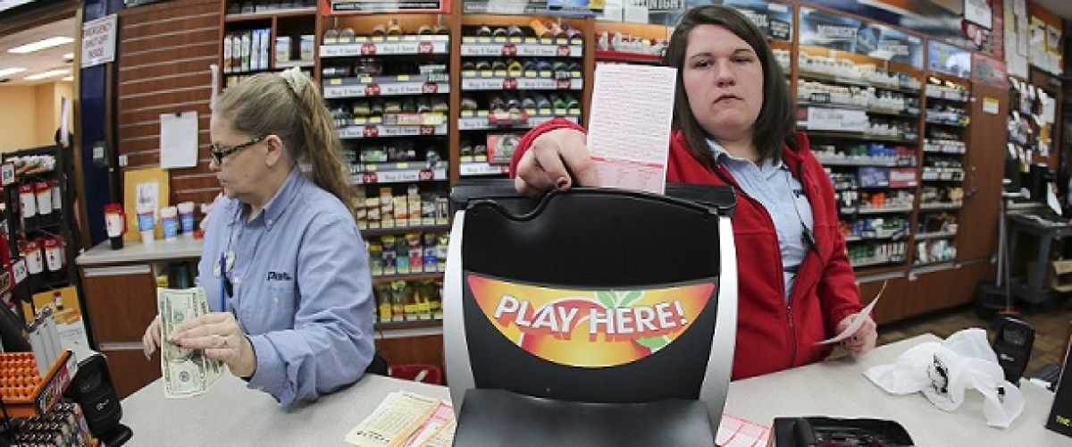 Colorado second chance scratch off ticket is rejected because it won on its first chance!