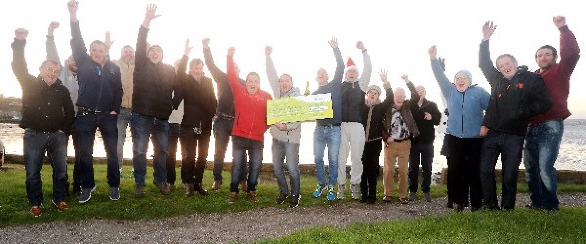 €29,526 EuroMillions prize finally claimed by Irish syndicate