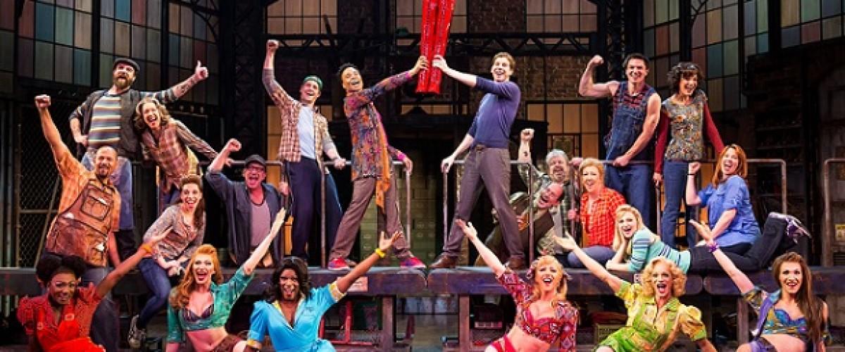 $180,000 Hit 5 winner is heading for Broadway