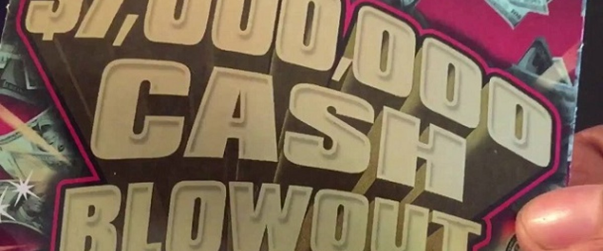 Meat wholesaler wins $7 million on New York lottery scratch card with left over cash