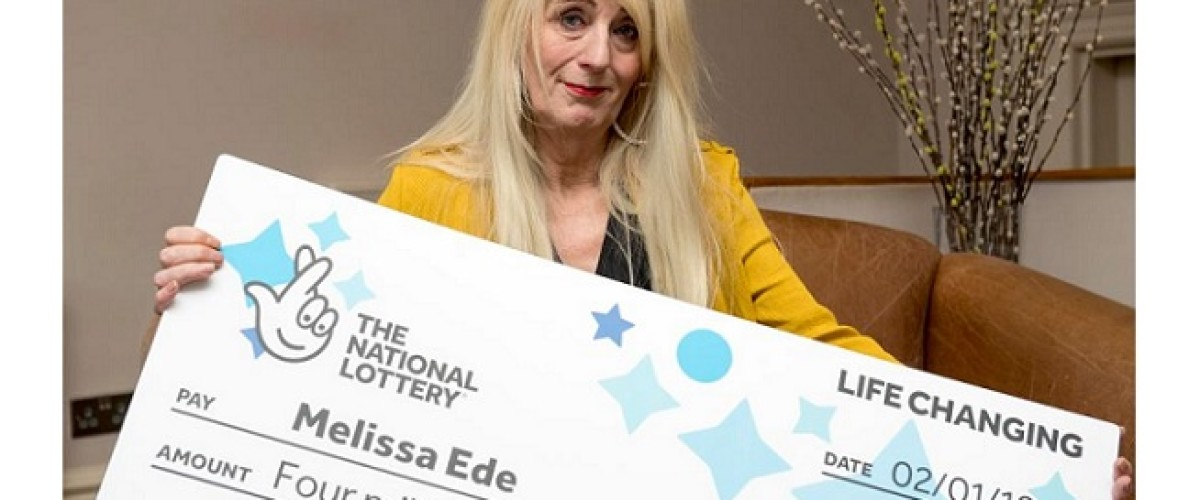 £4m National Lottery Blue scratchcard winner nearly bought cigarettes instead