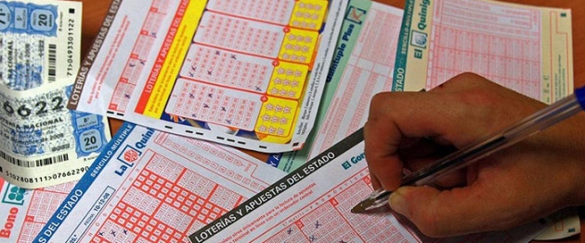 Bonoloto jackpot won four draws in a row