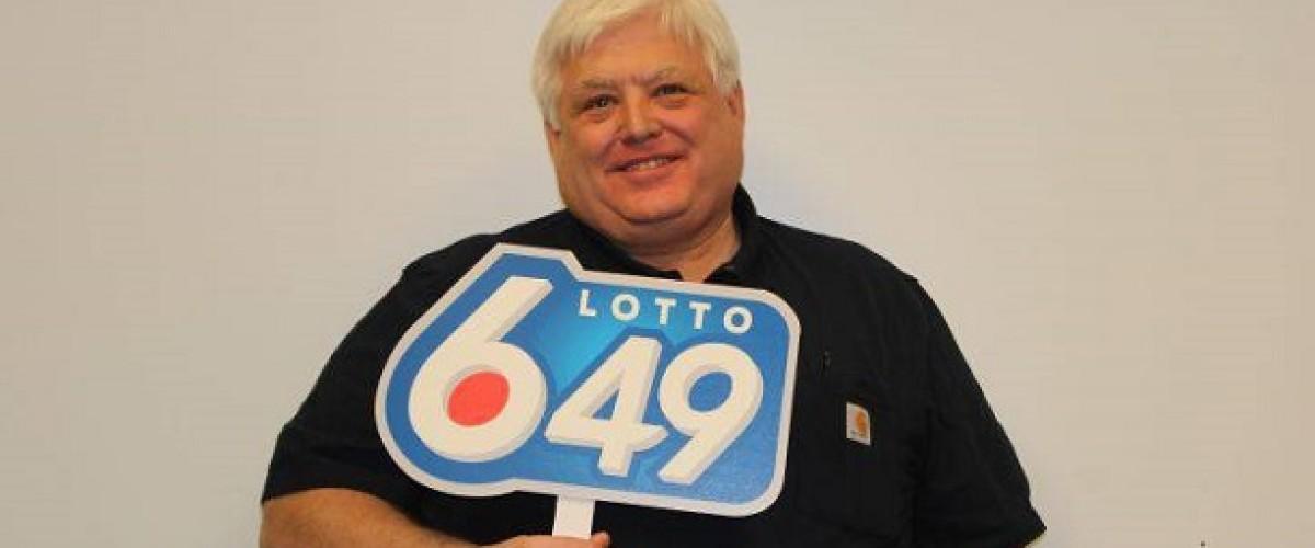 Calgary Lotto 649 winner plans a cruise to Panama thanks to $5 million win