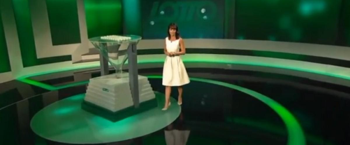 Lucky ticket wins €2.831m Lotto 6 aus 45 jackpot