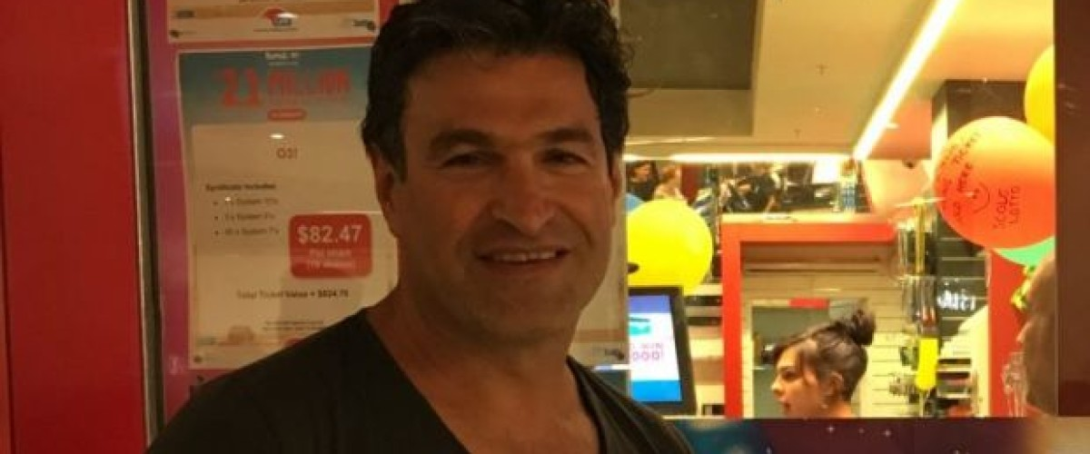 The misery of the store owner who sold a $55m winning Australian Powerball ticket