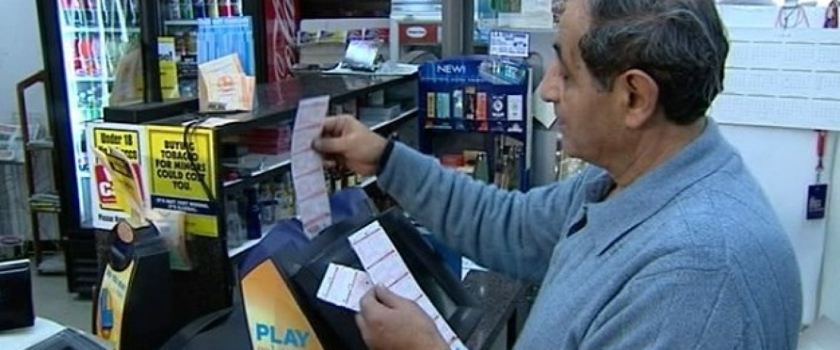 Michigan Keno player wins $500,000 while on her lunch break