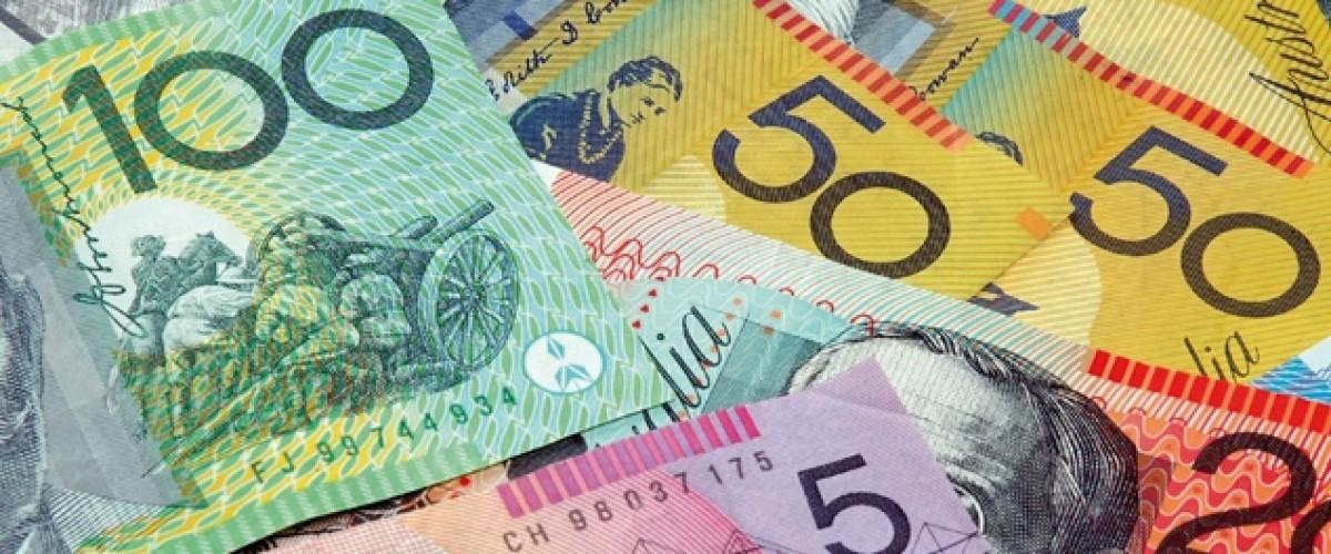 Financial struggles over for $20m Australian Powerball winner