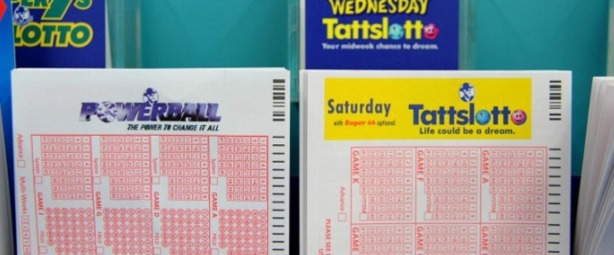 Australian Powerball lottery to make big changes