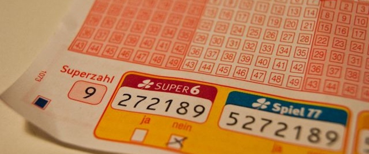 Single ticket wins €3.577m Spiel 77 jackpot