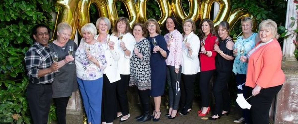 Hospital syndicate wins £1m EuroMillions prize but nearly didn't check winning ticket