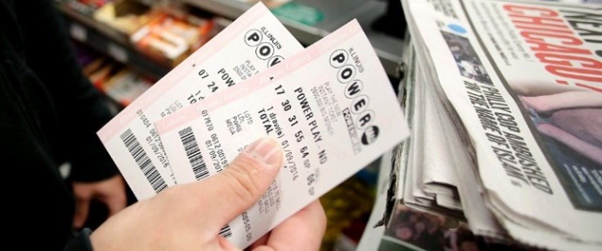 $215m Powerball jackpot up for grabs on Saturday