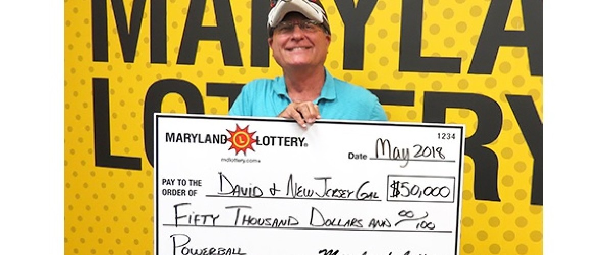 'New Jersey Gal' shares $50,000 Powerball win with friend