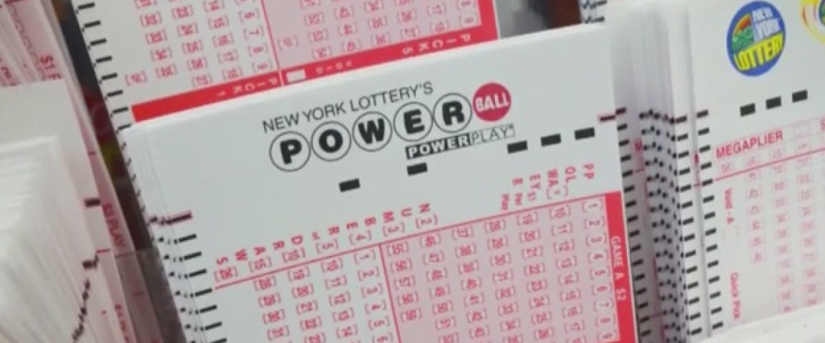 $315.3m Powerball jackpot won by ticket sold in New Jersey