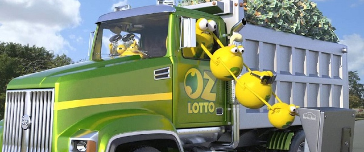 Oz Lotto jackpot winner to open animal refuge