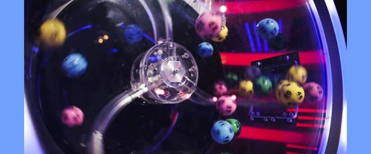 £9.2m UK Lotto jackpot won on Saturday
