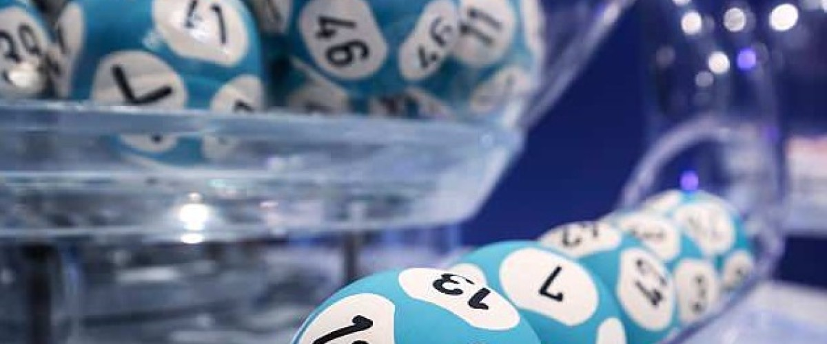 No sleep for $50m Australian Powerball jackpot winner