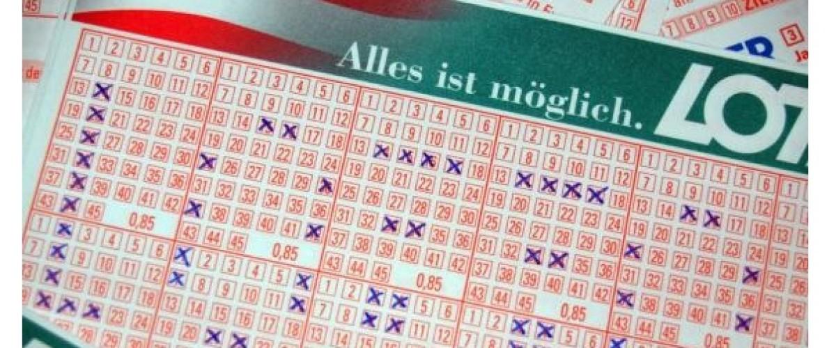 Lotto 6 aus 45 and Joker Jackpots Won on Wednesday
