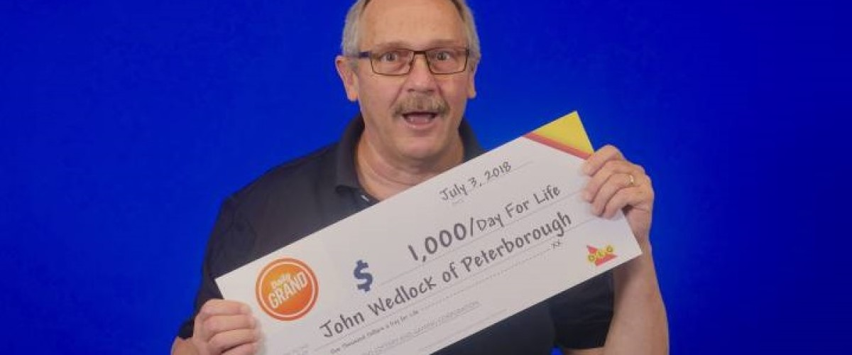 Canadian Winner Decides to take Daily Grand Winnings as $7m Prize