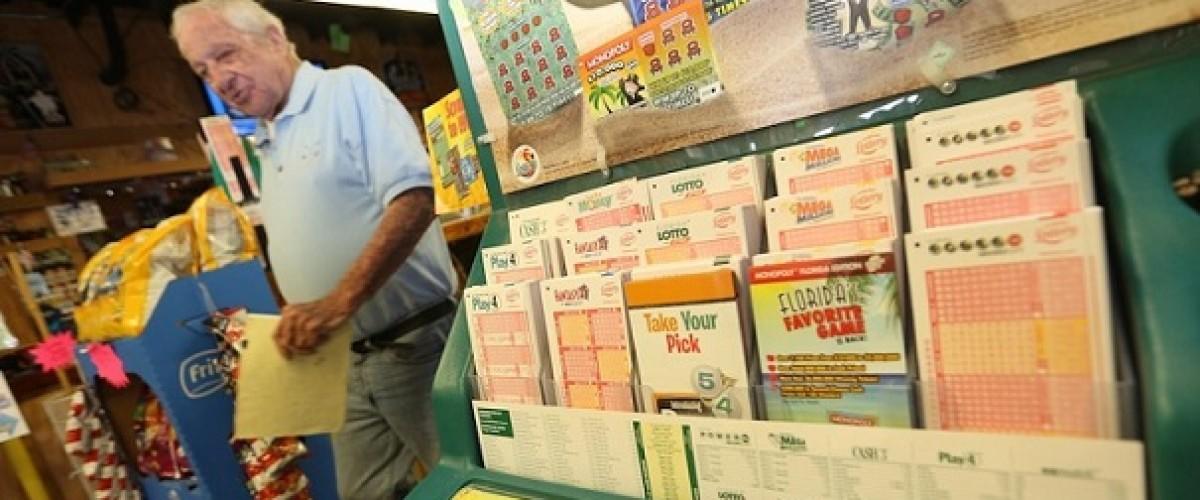 Maryland Lottery Bonus Match 5 winner to celebrate birthday in style