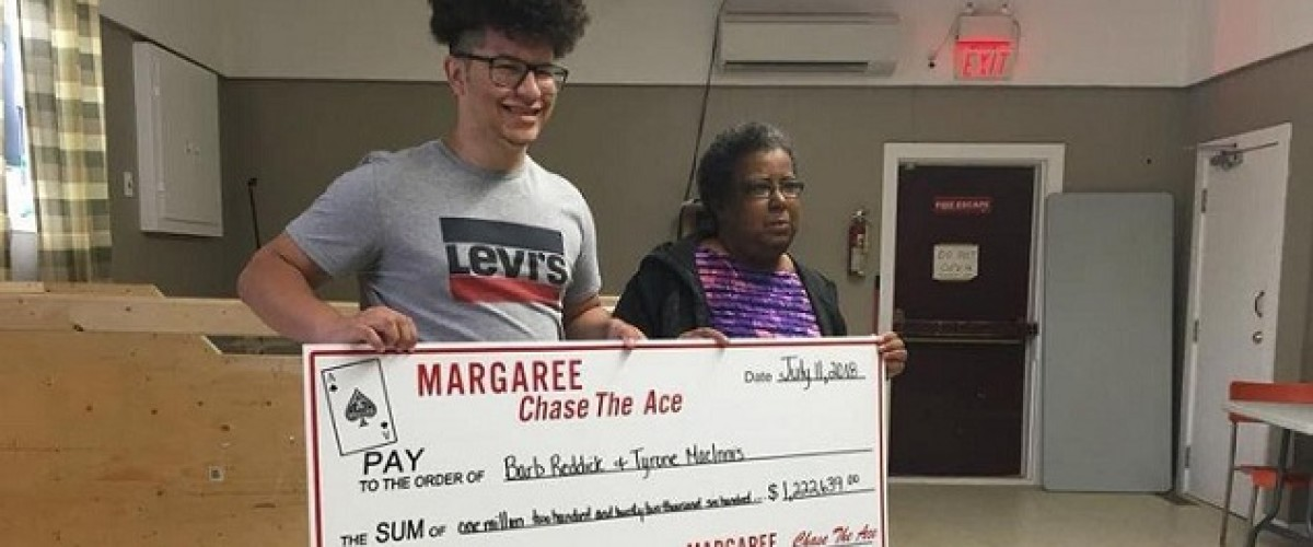 Family Members in Dispute over $1.2m Chase the Ace Lottery Win