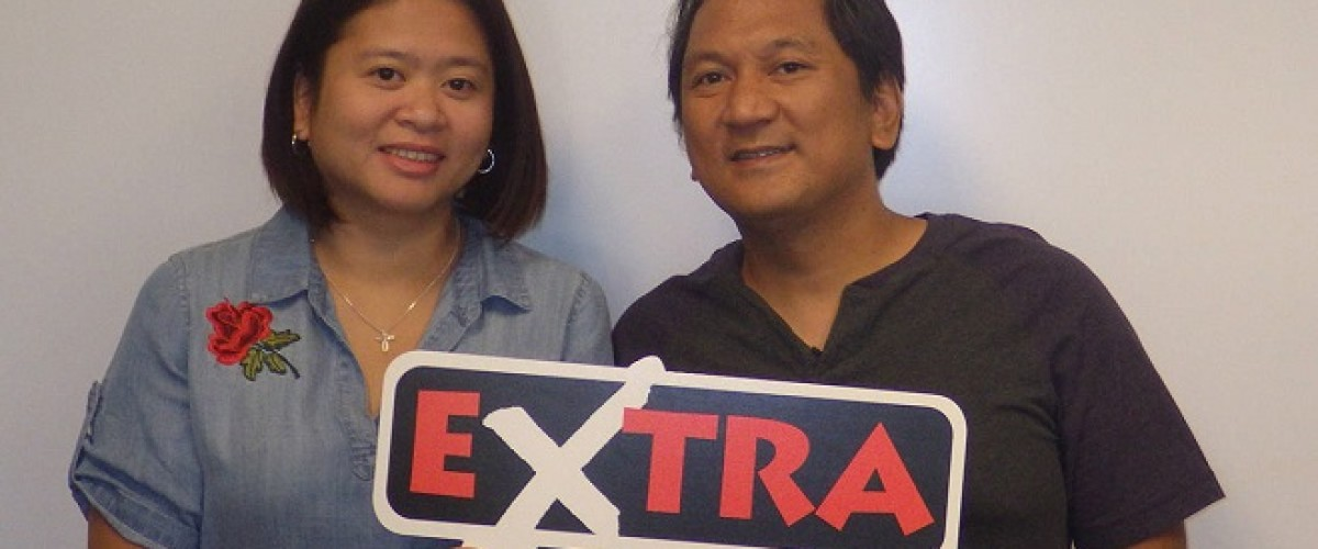 Alberta couple to celebrate in Hawaii after winning $100,000 on Lotto Max Extra