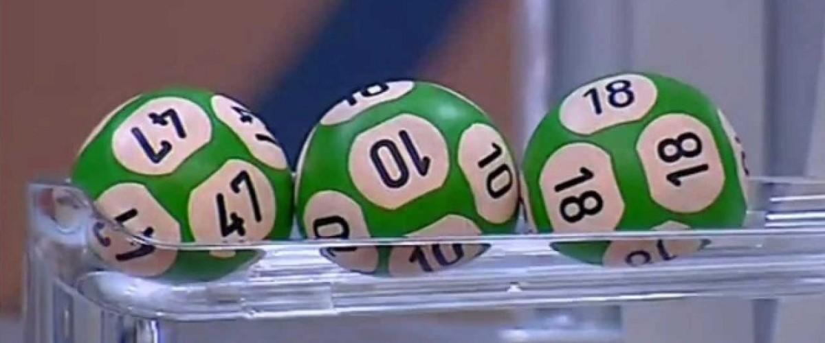 €1.944m Bonoloto Jackpot Won on Monday in Las Palmas