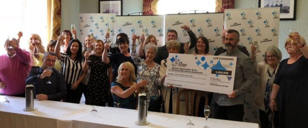 £1m Winning EuroMillions Ticket Taken on Holiday Without Being Checked