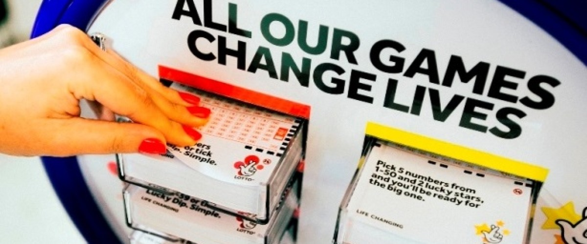 Changes to UK Lotto draw coming in November