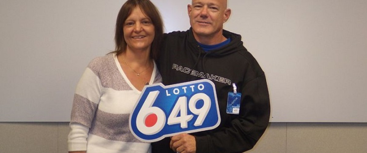 Travel Abroad for Canadian Lotto 6/49 Millionaires