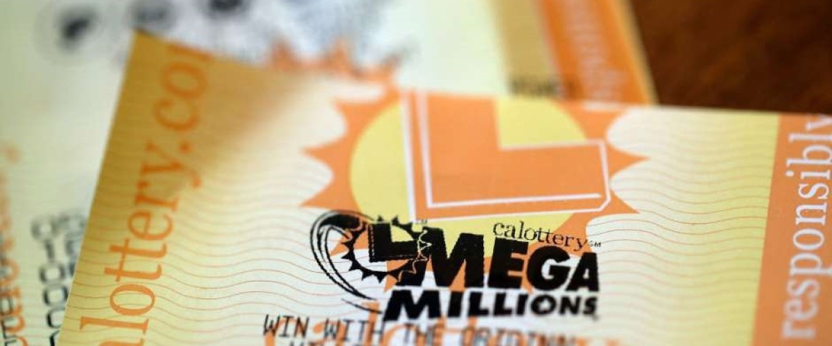 New Jersey man discovers big Mega Millions win days after drawing