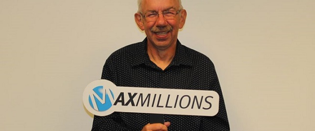 Edmonton man is millionaire for nine months without knowing thanks to Lotto Max