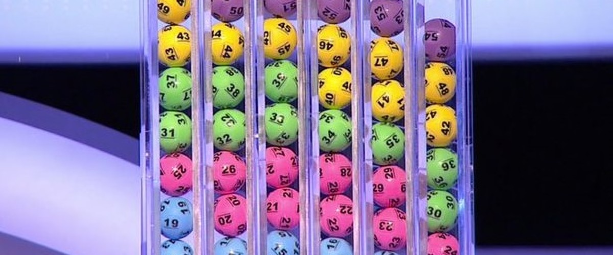 Trio of Massive Lottery Jackpots In Midweek Draws