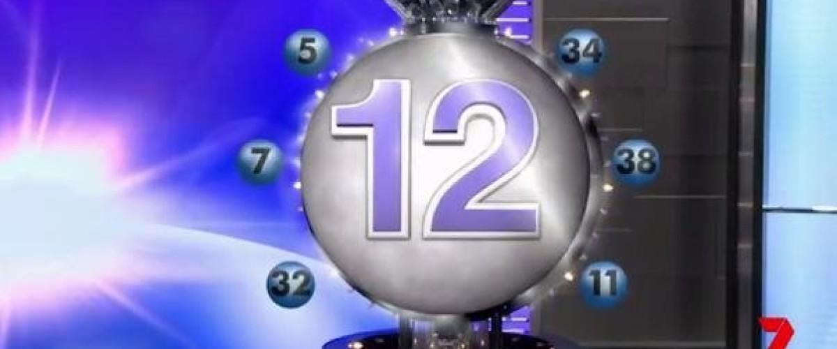 Tasmanian wins $30 million Australian Powerball jackpot
