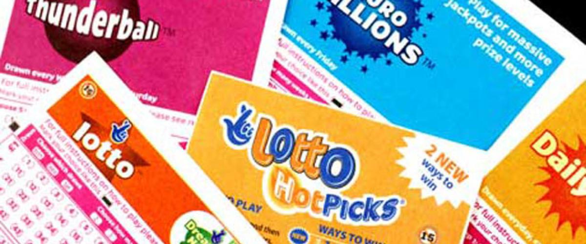 £26.3m UK Lotto Jackpot Has to be Won on Wednesday
