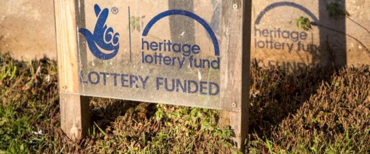 Big Lottery Fund becomes National Lottery Community Fund