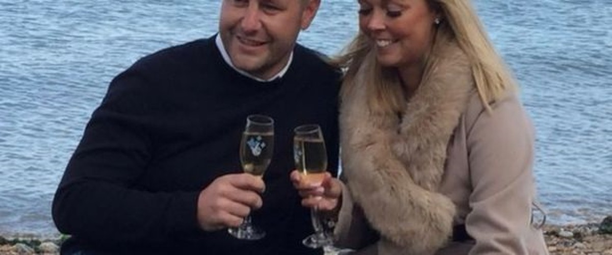£1m UK Lotto Winners Initially Told They'd Won Nothing