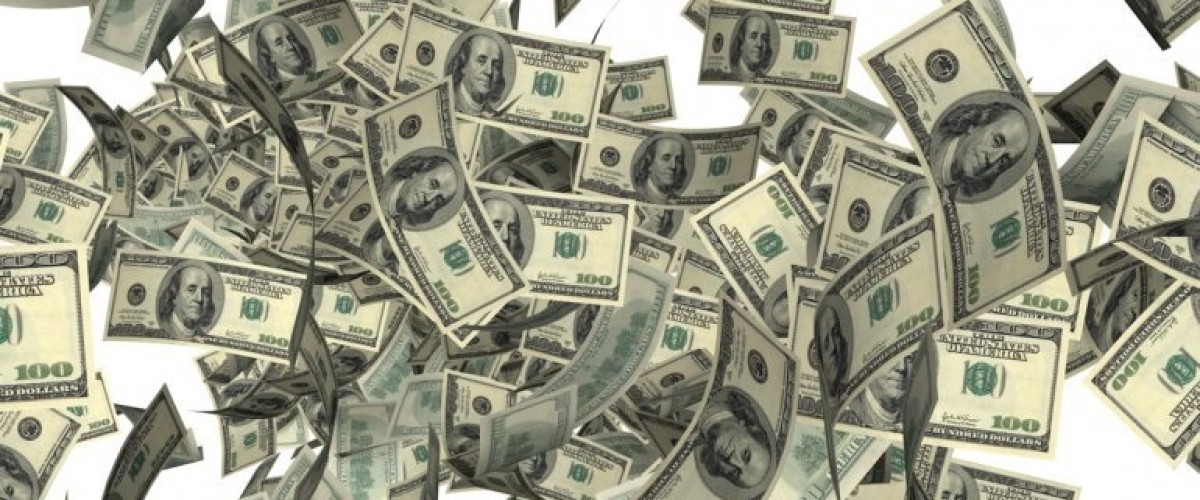 Billion Dollars to be won in Mega Millions and Powerball draws