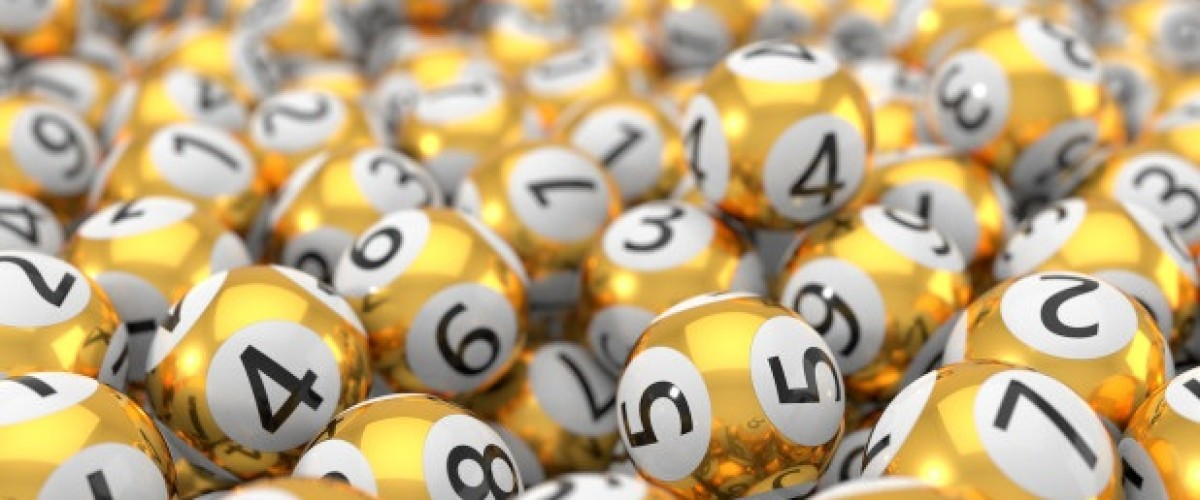 Australian wins double Gold Lotto jackpot by accident