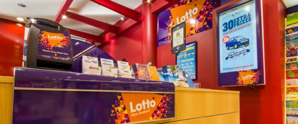 Second prize in five months for New Zealand Powerball winner