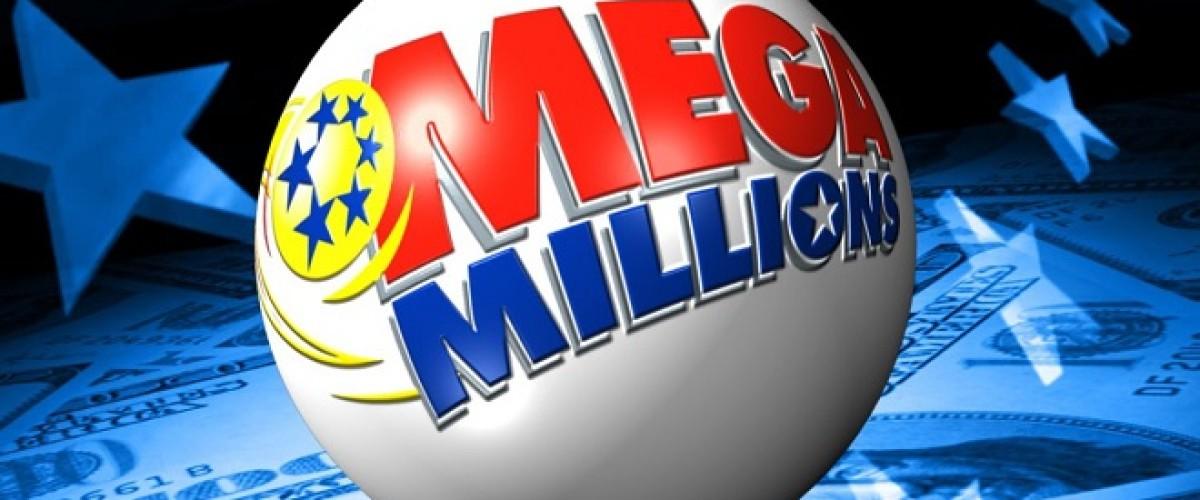 Mega Millions Jackpot on Tuesday Climbs to Record Breaking $1.6bn
