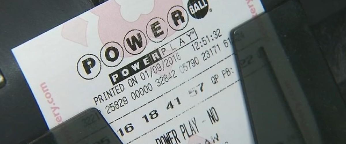 $1.6bn Mega Millions Jackpot Won but Powerball rises to $750m Top Prize