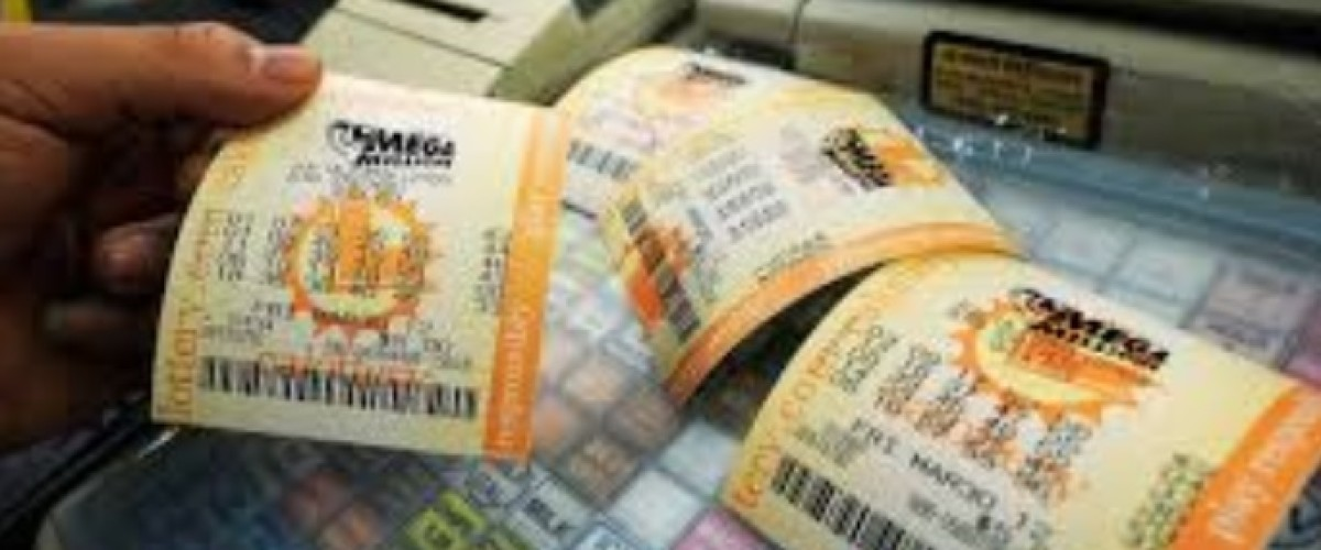 Maryland retiree never misses a Mega Millions drawing, and it pays off!