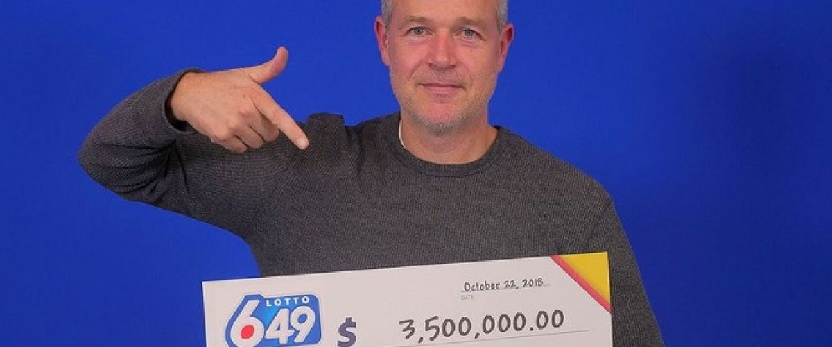 Kingston lottery players win big on Lotto 6/49 and Lotto Max drawings